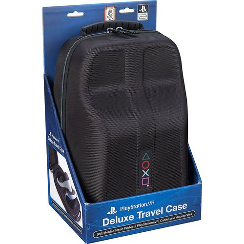 RDS Industries Deluxe Carrying Case for PlayStation VR (PSVR