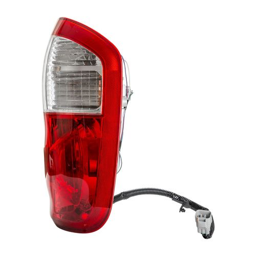 TYC 11-6037-00 Toyota Tundra Passenger Side Replacement Tail Light Assembly
