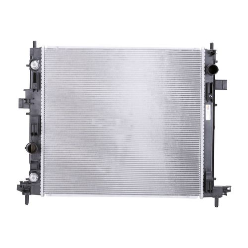 TYC 30097 A//C Condenser Assy for Chevrolet Traverse 3.6L 2018-2018 Models