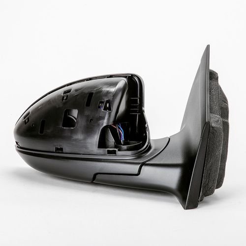 TYC 1580021 Chevrolet Cruze Non-Heated Manual Replacement Right Mirror