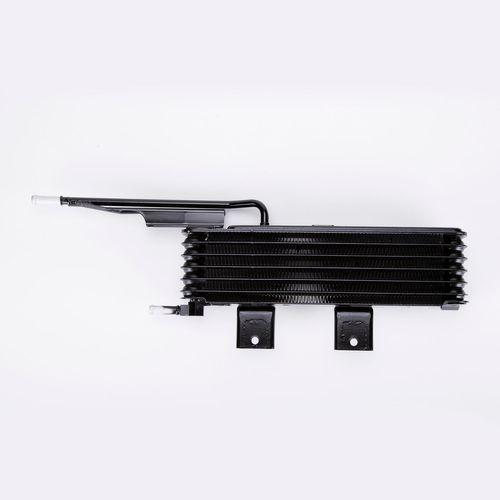 TYC 19124 Replacement External Transmission Oil Cooler Toyota Highlander