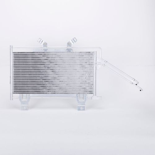 TYC 19102 Replacement External Transmission Oil Cooler Dodge