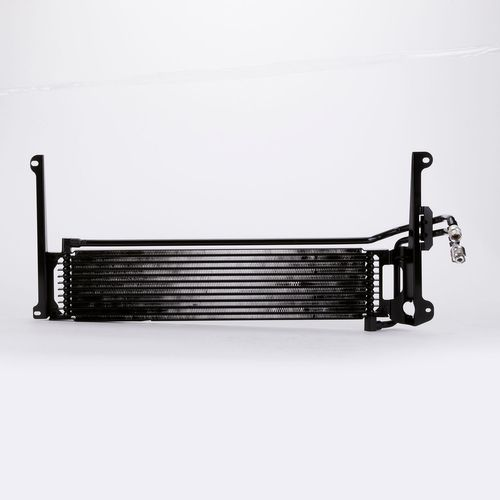 TYC 19119 Ext Trans Oil Cooler for Chrysler Pacifica 3.6L 2017-2018 Models