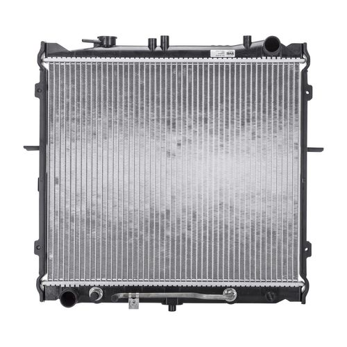 TYC 2916 Radiator Assy for Acura RDX 2.3L L4 2007-2012 Models
