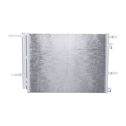 A//C AC Condenser For Ford Fusion Lincoln MKZ 4214