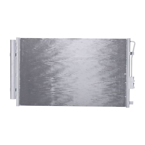TYC 4189 Compatible with MAZDA CX-5 Replacement A//C Condenser