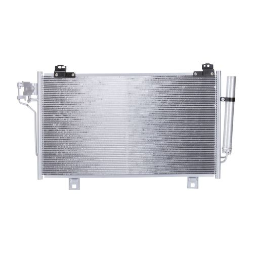 A//C Condenser TYC 4914 fits 15-18 Ford Focus