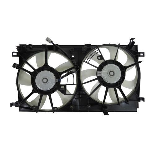 TYC 623870 Replacement Cooling Fan Assembly