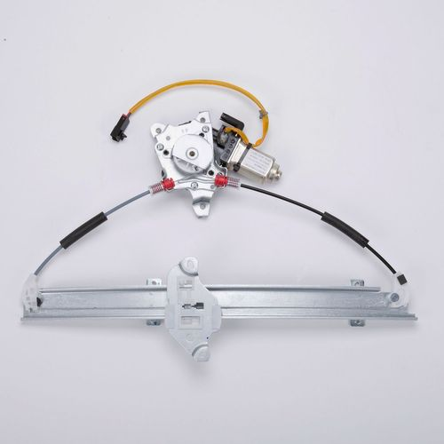 TYC 660210 Compatible with Buick Power Replacement Rear Driver Side Window Regulator