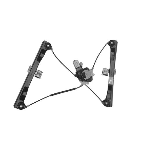 TYC 660557 Replacement Front Right Window Regulator