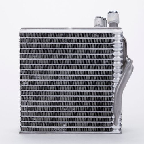 TYC 2182 Replacement Radiator Compatible with Jeep Grand Cherokee
