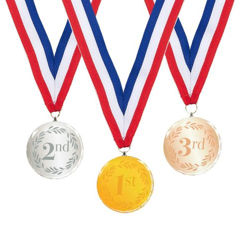 Trophies, Medals & Awards - Awards & Certificates - Office