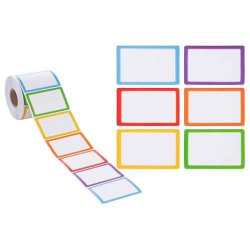 2000 SQUARE SCRATCH OFF STICKERS SILVER LABELS PARTY FAVORS GAMES FREE SHIPPING