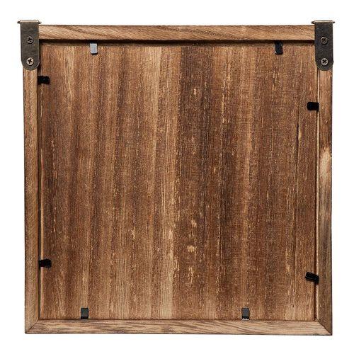 Wooden Rainy Day Fund Shadow Box Bank Adult Piggy Money Saving Emergency Trip